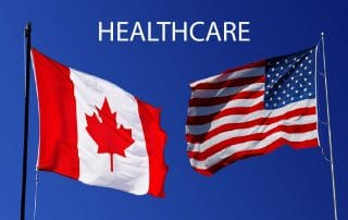 Expanding Canadian Healthcare in the USA