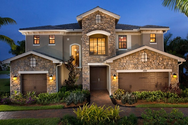 New Homes in Florida for Canadians