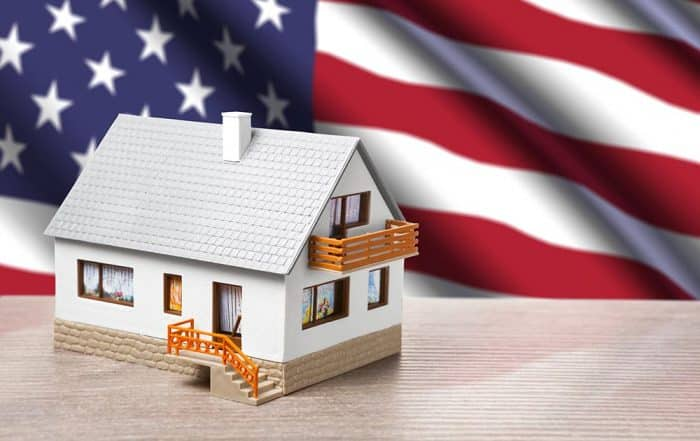 Canadians Buying US Real Estate in 2018