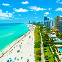 Miami Florida Real Estate for Canadians