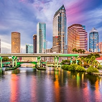 Tampa Florida Real Estate for Canadians