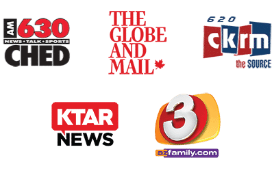 Our Media Partners